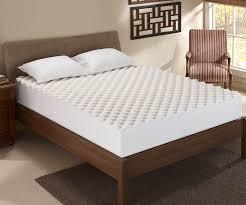 Best memory foam mattress toppers